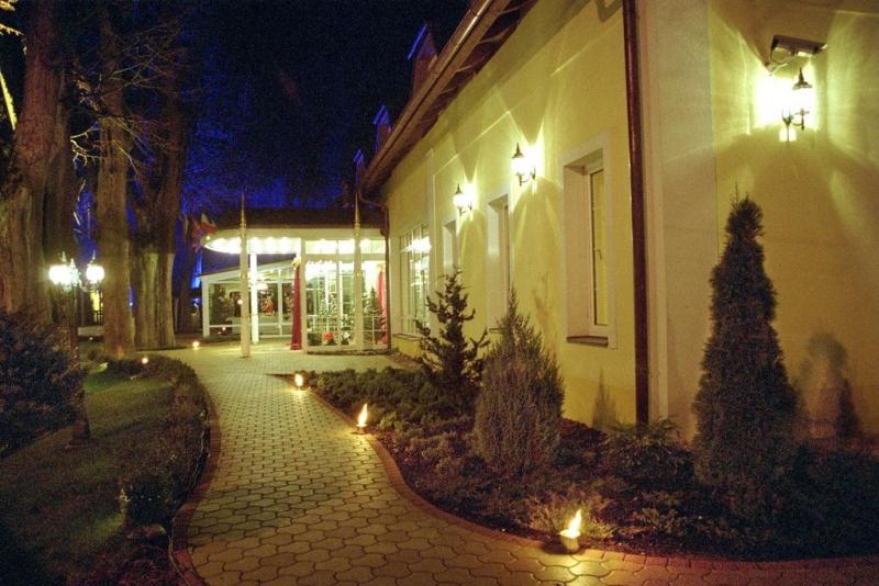 Hotel na Baračke