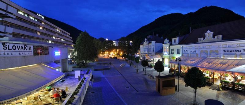hotel slovakiatrenčianske teplice