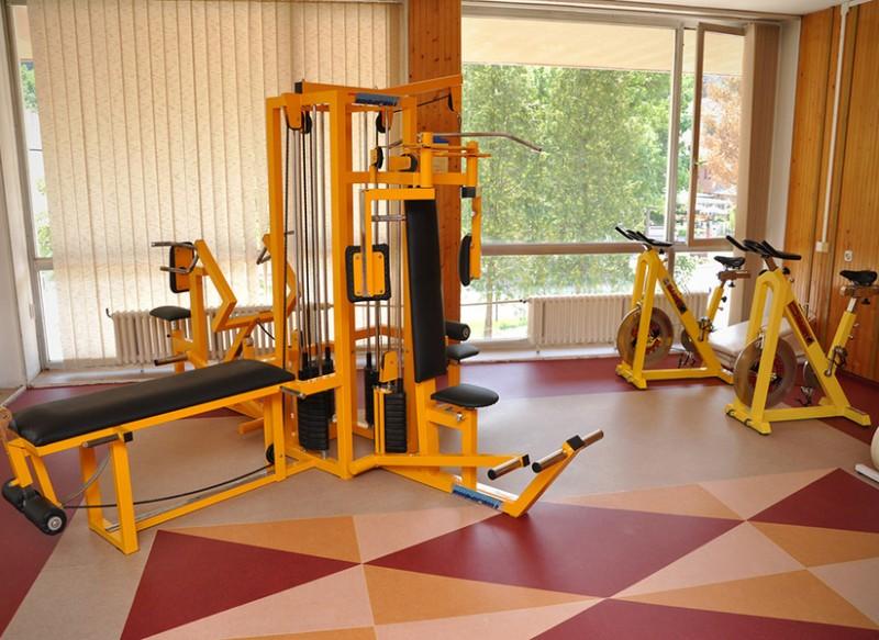 fitness liečebný dom krym