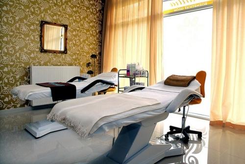 liečebný dom pax