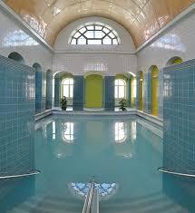 Hotel Slovakia Trenčianske Teplice interiér